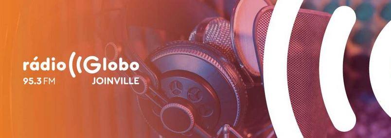 Ouvir a programação da Rádio GLOBO FM de Joinville online na internet e no celular.