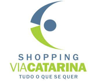 Loja Shopping Via Catarina
